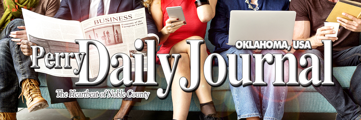 Perry Daily Journal Home