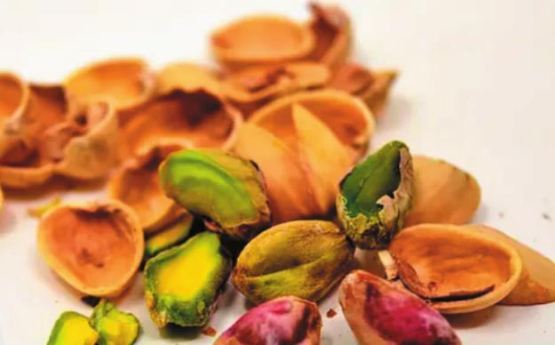 Friday, February 26 is National... Pistachio Day