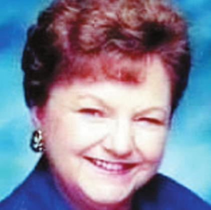 Nancy Ann Burks Schwab