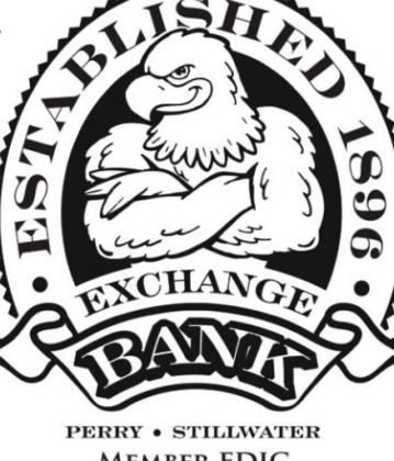 Exchange Bank celebrates 125th anniversary